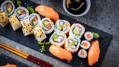 The Best Sushi restaurants in Boise, ID