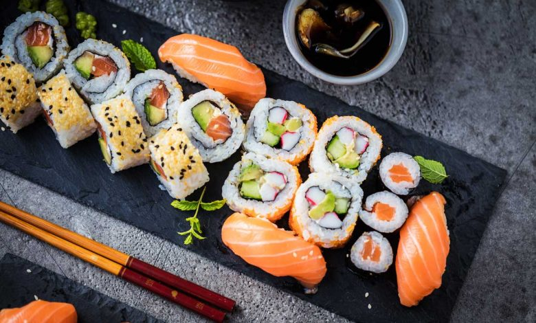 The Best Sushi restaurants in Boise, ID